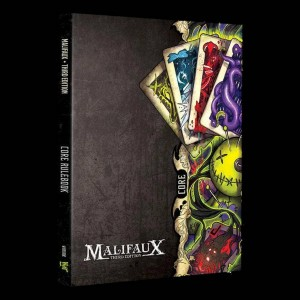 Regolamento Malifaux
