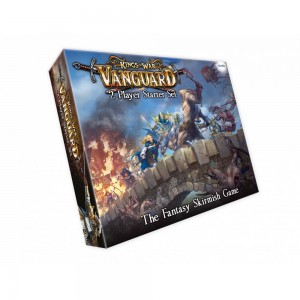 Vanguard 2-player Starter Set