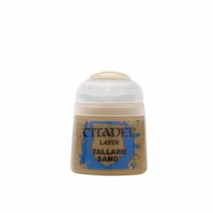 Tallarn Sand Layer 12ml