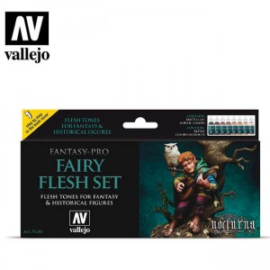 Fairy Flesh Vallejo  74101