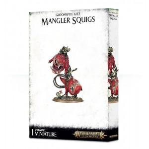 Mangler Squigs Age of Sigmar
