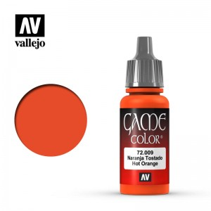 Vallejo Game Color Hot...