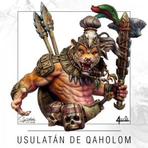 USULATÁN DE QUAHOLOM