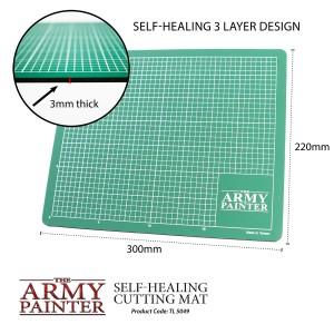 Cutting Mat 22x30cm