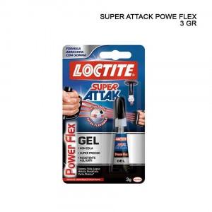 Attak Power Flex gel 3gr