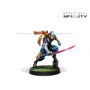 Saito Tōgan, Mercenary...