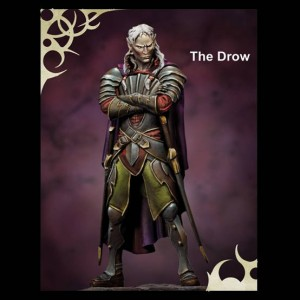 The Drow Scale75