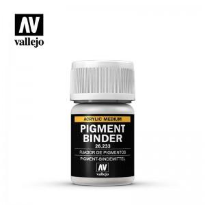 Pigment Binder Vallejo 26233