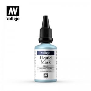 Liquid Mask 32ml Vallejo 28851