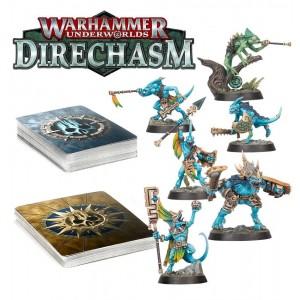 Direchasm:  I Cacciatori...