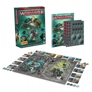 Warhammer Underworlds: set...