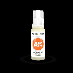 Ivory – Standard AK11004