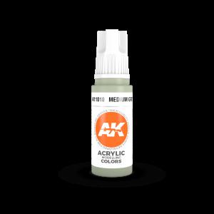 Medium Grey– Standard AK11010