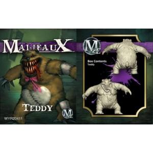 Teddy con Nuove Carte M3