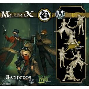 bandidos con Nuove Carte M3