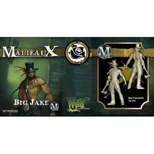 Big Jake con Nuove Carte M3