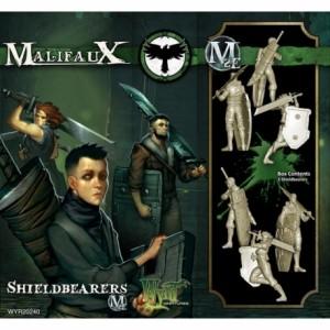 shieldbearers con Nuove...