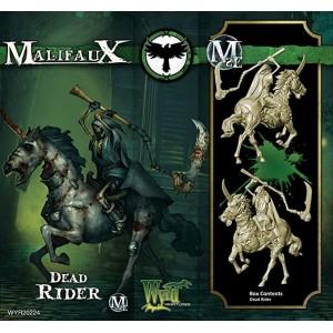 dead rider con Nuove Carte M3