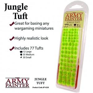 Battlefields: Jungle Tuft