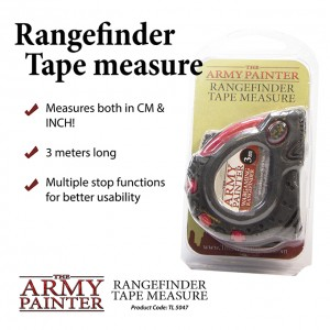 Rangefinder Tape Measure...