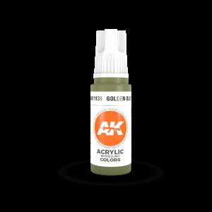 Golden Olive– Standard AK11139