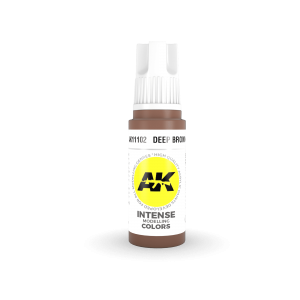 Deep Brown– Intense AK11102