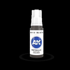 Burnt Tin – Metallic AK11198