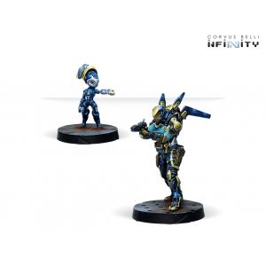 Delta Unit (Doctor, Yudbot-B)
