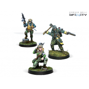 copy of Nyoka Assault Troops