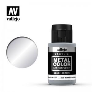 Steel Metal Color Vallejo...