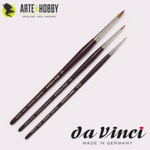 Da Vinci Serie 1515 N°3