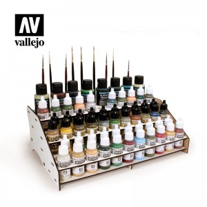 Vallejo Front Module Paint...