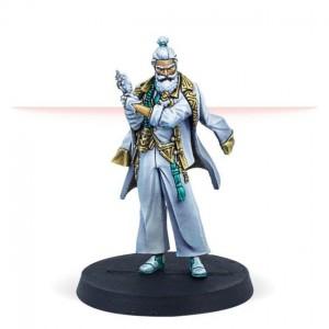 Taowu Mastermind  (Preordine)