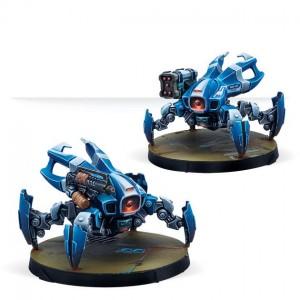 Dronbot Remotes Pack...
