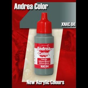 Andrea Color Field Grey XNAC04