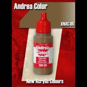 Andrea Color English Khaki...