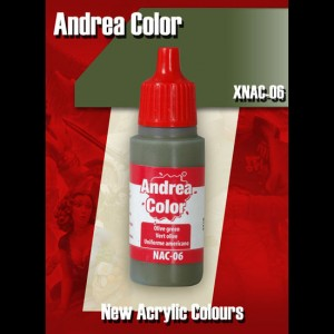 Andrea Color Olive Green...