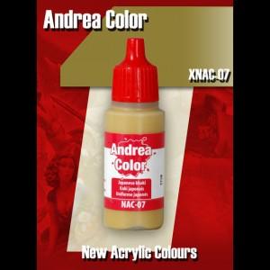 Andrea Color Japanese Khaki...