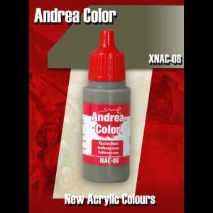 Andrea Color Russian Khaki...