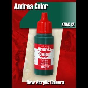 Andrea Color Dark Green...