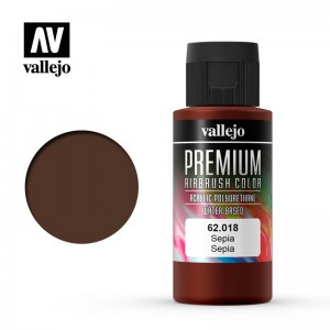Sepia Premium Color 60ml...