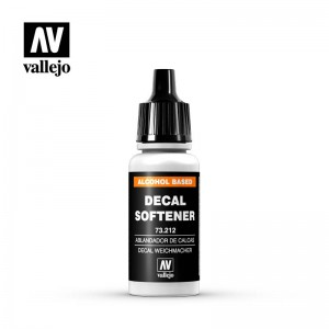 Decal Softener Vallejo 17 ml