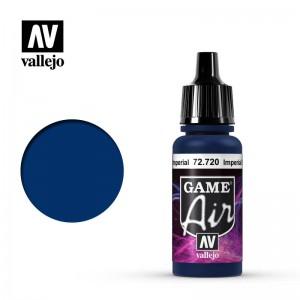 Magic Blue Game Air Vallejo...