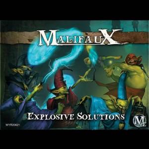 Explosive Solutions con...