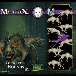 Corrupted Hounds with new...